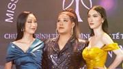 Chính thức lộ diện Top 6 vào chung kết Đại sứ hoàn mỹ