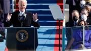 """TT Biden phát biểu nhậm chức, kêu gọi chấm dứt """"nội chiến"""", bảo vệ sự thật"""