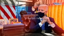 Thế giới 7 ngày: TT Biden tuyên chiến với Covid-19, khủng bố đẫm máu ở Iraq