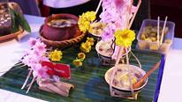 Màn công diễn 50 món xôi chè truyền thống xác lập Kỷ lục Việt Nam