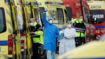Covid-19: Thế giới vượt 100 triệu ca nhiễm, BT Y tế Brazil bị điều tra