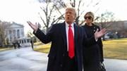 TT Trump lập văn phòng mới đúng ngày Thượng viện nhận báo cáo luận tội