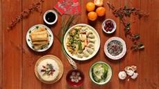 8 món ăn mang tài lộc, may mắn cho người Trung Quốc