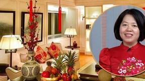 Chuyên gia Phong thủy bày cách bài trí phòng khách rước tài lộc năm Tân Sửu
