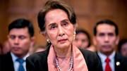 Bà Aung San Suu Kyi bị cáo buộc tội vi phạm luật xuất nhập khẩu
