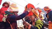 Thăm chợ phiên cổ nhất xứ Lạng ngày giáp Tết