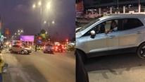 Nghẹt thở vây bắt giám đốc người Đài Loan giết tình nhân