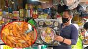 TP.HCM: Sức mua cá chép, vàng mã ngày ông Công, ông Táo giảm rõ rệt