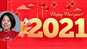 Chuyên gia Phong thủy dự đoán năm Tân Sửu, mách bí quyết để rước may mắn