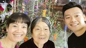 'Siêu trung vệ' Hà Nội FC tiết lộ kỷ niệm đáng nhớ nhất về Tết Nguyên Đán