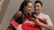 Bùi Tiến Dũng hát 'hít' của Đức Phúc, tiết lộ Valentine đầu tiên