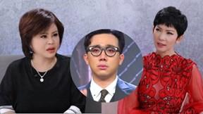 Lê Giang, Xuân Lan bênh Trấn Thành vì bị 'ném đá' khi khóc trên sân khấu