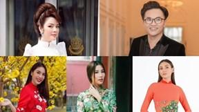 Hơn 20 sao Việt vui mừng chúc Tết Tân Sửu độc giả VietNamNet