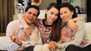 Hà Hồ, Kim Lý lần đầu tiết lộ về gia đình nhỏ trên truyền hình