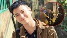 Diễn viên Huỳnh Anh gây tai nạn, bị tố 'lật lọng' với nạn nhân