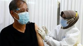 Covid-19: Brazil vượt 10 triệu ca, Jakarta phạt nặng người từ chối vắc-xin