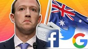 Facebook ra quyết định gây sốc, 3 ông trùm công nghệ Mỹ ra điều trần