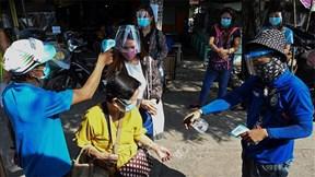 """Covid-19: Philippines đưa ra đề nghị lạ, muốn """"đổi người lấy vắc-xin"""""""