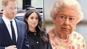 """Tiết lộ thư riêng Nữ hoàng Anh gửi Hoàng tử Harry trước vụ """"Megxit"""""""