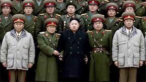 NLĐ Kim ra lệnh mới với quân đội Triều Tiên, thăng chức cho BT Quốc phòng