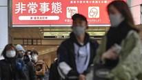 Covid-19: Nhật Bản dỡ tình trạng khẩn cấp tại 6 tỉnh sớm hơn dự kiến 1 tuần