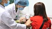 Nhiều người trên 60 có bệnh nền tham gia tiêm thử Nanocovax GĐ 2