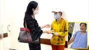 Nghệ sĩ kêu gọi được hàng trăm triệu hỗ trợ DV Thương Tín bị đột quỵ