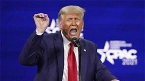 TT Trump tái xuất, tiết lộ lý do thật sự của việc không lập đảng mới