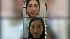 Miss Grand ngày 2: Ngọc Thảo livestream với Phương Anh, HH Ấn Độ gặp sự cố