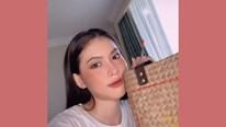 Miss Grand ngày 3: Ngọc Thảo trổ tài hội họa, HH Nicaragua đến muộn 3 ngày