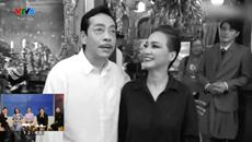 NSND Lê Khanh nghẹn ngào chia sẻ về cố NSND Hoàng Dũng