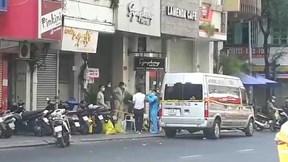 TP.HCM: Bắt giữ 35 người nghi nhập cảnh trái phép