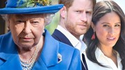 """Phản ứng của Hoàng gia Anh trước """"bom tấn"""" truyền hình của Harry & Meghan"""