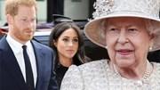 Chính thức lên tiếng, Nữ hoàng Anh ngầm gửi thông điệp đến vợ chồng Harry