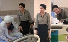 NSND Thu Hà tát Hồng Đăng gục xuống giường, Chi Bảo kết hôn vợ 9x