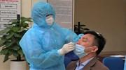 Hà Nội bắt đầu xét nghiệm 4.000 người nguy cơ cao nhiễm Covid-19
