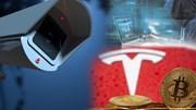 Hàng trăm nghìn camera an ninh bị hack, Tesla bốc hơi gần 300 tỷ USD