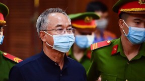 Xét xử ông Nguyễn Thành Tài gây thất thoát 186 tỷ đồng