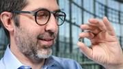 Nghiên cứu thành công thiết bị tạo thị lực nhân tạo cho người khiếm thị