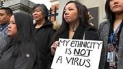Người Mỹ gốc Á hứng chịu kỳ thị, Nhà Trắng nói do chính quyền TT Trump