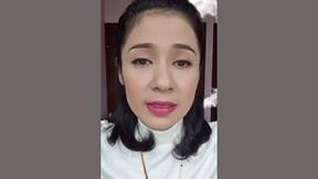 Việt Trinh bức xúc vì bị nói hết thời, làm từ thiện để câu like