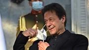 Covid-19: Thủ tướng Pakistan tiêm vắc-xin vẫn nhiễm virus