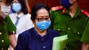 Bà Dương Thị Bạch Diệp bị đề nghị mức án tù chung thân