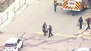 Lại xả súng hàng loạt ở siêu thị Mỹ, 10 người thiệt mạng