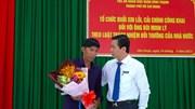 Tù oan gần 3 năm, bí thư Đoàn được xin lỗi, cải chính công khai tại quê nhà