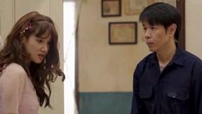 Thái Hòa: 'Tôi tát bay bông tai nhưng Nhã Phương cảm ơn'
