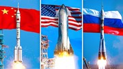 Trung Quốc đe dọa vị thế của Nga, Mỹ trong cuộc đua không gian