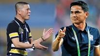 HLV trưởng CLB Hà Tĩnh: HAGL có thể cạnh tranh vô địch với Hà Nội