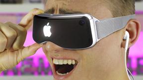 Thiết bị đặc biệt của Apple sắp ra mắt