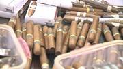 Bắt giữ tiếp viên hàng không buôn lậu gần 1 tạ Cigar